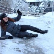 Személyi baleseti kártérítés télen is!