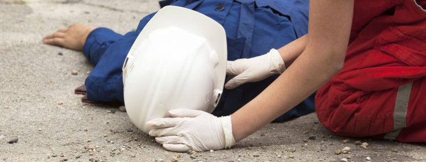 Fontosabb tudnivalók a munkahelyi balesetekről