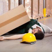 munkahelyi baleseti kártérítés